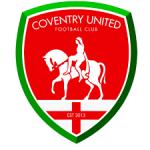 cov ladies logo